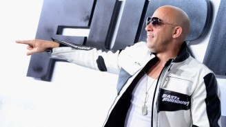 Vin Diesel Still Thinks 'Furious 7' Should Win Best Picture At The Oscars