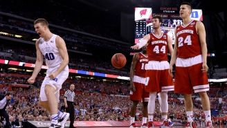 All The Awful Calls That Ultimately Led To Duke's National Championship Win