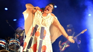 Alabama Shakes Accomplished Something That Hasn't Been Done Since 2013 With Their No. 1 Album