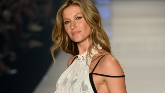 See Photos From Gisele Bündchen's Final Runway Show Ever