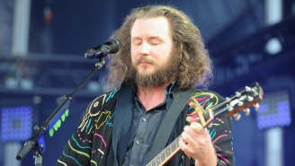 My Morning Jacket's Jim James Believes 'Racist' Modern Country Music Is 'Dumbing Down The Human Race'