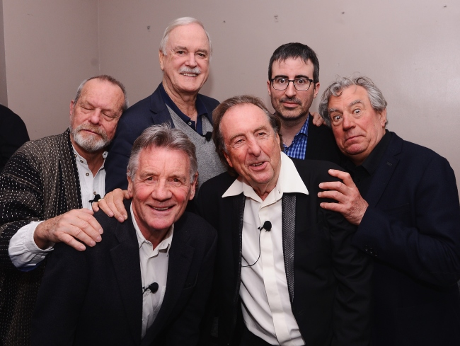 """Monty Python And The Holy Grail"" Special Screening - 2015 Tribeca Film Festival"