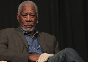 'F*ck The Media': Morgan Freeman Weighs In On The Baltimore News Coverage