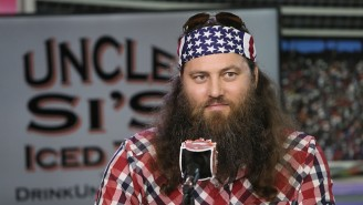 Willie Robertson Of 'Duck Dynasty' Lands A Fox News Contributor Gig