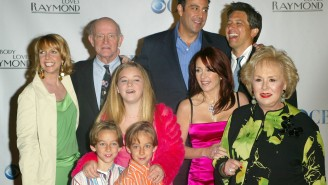 'Everybody Loves Raymond' Twin Sawyer Sweeten Died From An Apparent Suicide