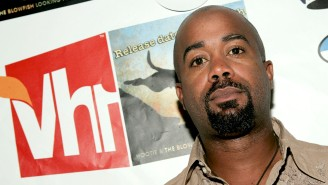 Darius Rucker Says Hootie And The Blowfish Will Reunite 'At The Right Time'
