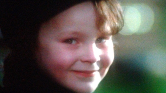 The story behind 'The Omen's' chilling final shot