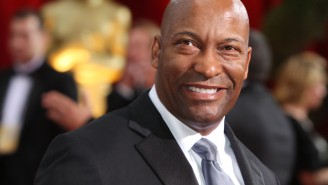 Barack Obama Praised The Late John Singleton For 'Opening Doors For Filmmakers Of Color'