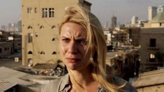 Carrie Mathison From 'Homeland' Will No Longer Work For The CIA, Much To The Delight Of The Real CIA