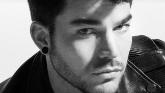 Is Adam Lambert's new song 'Ghost Town' mysterious or supernatural?