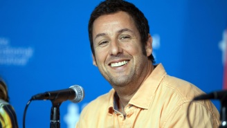 10 Stories You Might Have Missed: Native American actors quit Adam Sandler movie
