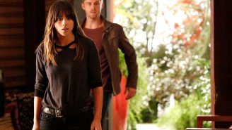 Review: 'Marvel's Agents of SHIELD' – 'Afterlife': Skye's the limit