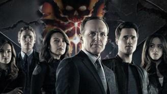 'Agents Of S.H.I.E.L.D' Probably Won't Tie Into The Upcoming 'Inhumans' Film