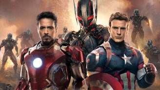 Can 'Avengers: Age of Ultron' open bigger at the box office than the first 'Avengers'?
