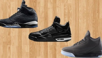 Enter To Win An Air Jordan Lab Series Prize Pack