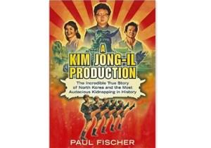 Frotcast/BookDrunk Radio: 'A Kim Jong-Il Production' Author Paul Fischer