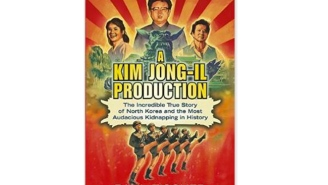 Frotcast/BookDrunk Radio: 'A Kim Jong-Il Production' Author Paul Fischer