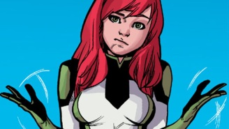 Jean Grey outs Iceman in shining example of how NOT to be an ally