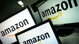 Amazon Steps Up Its Presence In The 'Payments Industry'