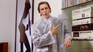 Christian Bale's Patrick Bateman Was Inspired By Tom Cruise And Other 'American Psycho' Facts