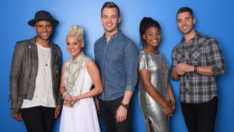 Recap: 'American Idol' Season 14 – Judges' Hometowns & Soul Performances