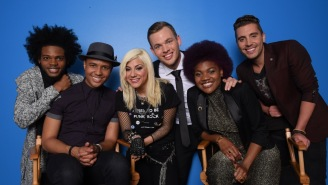 Recap: 'American Idol' Season 14 – Arena Anthems and Top 5 Reveal