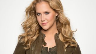 Who's Amy Schumer? Catch up before the MTV Movie Awards