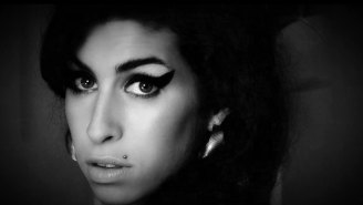 Amy Winehouse returns in the teaser trailer for the new documentary 'Amy'