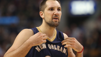 They're Not Getting Kevin Durant, So The Wizards Reportedly Want To Sign Ryan Anderson