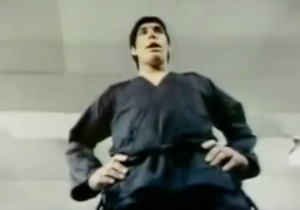 Here's A 21-Year-Old André The Giant Killing It In A '60s French Martial Arts Movie