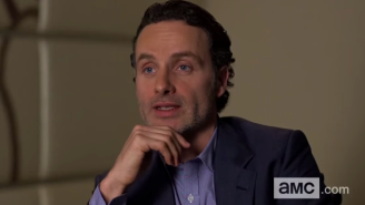 'The Walking Dead' Cast And Crew Hint At What's Coming In Season 6