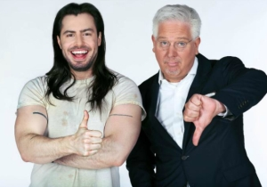 Party Enthusiast Andrew W.K. Has A New Radio Show, Thanks To Glenn Beck