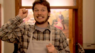 This Answer From Chris Pratt's AMA Is Definitive Proof That He And Andy Dwyer Are The Same Person