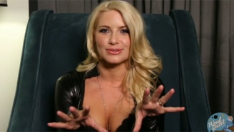 Porn Stars Explain What They Use For, Er, Inspiration