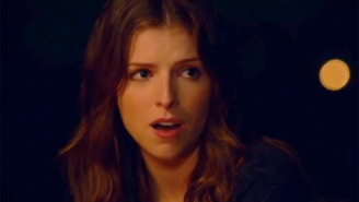 Anna Kendrick's 'Cups' gets a campfire redux in 'Pitch Perfect 2': Watch