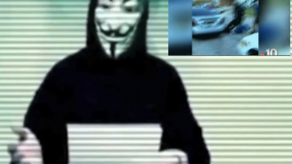 Anonymous Revealed The Names Of The New Jersey Cops Involved In A Recent Fatal Arrest