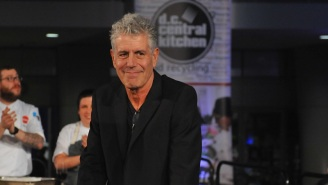 Anthony Bourdain's International Food Market In New York City Will Be Inspired By 'Blade Runner'