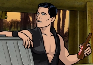 From 'Archer' To 'Bob's Burgers': A Guide To The Animated Characters of H. Jon Benjamin