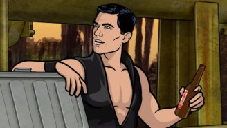 Sterling Archer's Best One-Liners