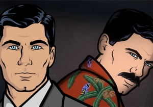 Looking Back On The CIA Missions That Led To 'Archer' Going All 'Magnum P.I.'