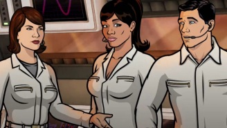 What's On Tonight: 'Archer' Ends Its Season, 'The Slap' Is No More, And 'Lip Sync Battle' Begins