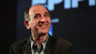 'Veep' Showrunner Armando Iannucci Gives Up His Profanity-Filled Job