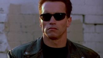There's Only One Arnold Schwarzenegger, But These Impressionists Are Doing Their Best With His Iconic Lines