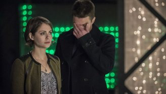We Now Know More About The CW's 'Arrow/Flash' Spin-Off, Including Its Title