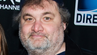 Artie Lange on his inevitable 'Howard Stern' flameout: 'It ended the only way it can end'