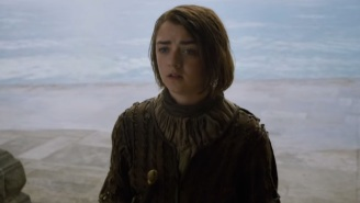 Weekend Preview: More 'Mad Men' And The Adventures Of Arya Stark On 'Game Of Thrones'
