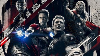 The Newest 'Avengers: Age Of Ultron' Footage Comes From… Audi?