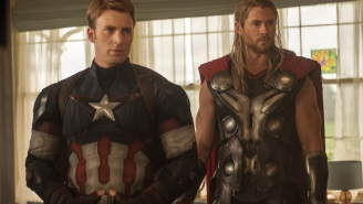 9 things we learned from the cast of 'Avengers: Age of Ultron'