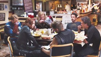 Here's A Quick Marvel Universe Refresher To Prepare For 'Avengers: Age Of Ultron'