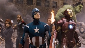 'We Have A Hulk': Re-Live The Best Lines From 'The Avengers' Before Seeing 'Age Of Ultron'